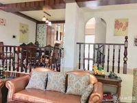 出售:金色地中海排屋中间套,豪华装修,目前空置中
