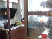 出售祥和西区多层4楼49平,1室1厅1厨1卫,居家精装,东边套带飘窗,车库独立