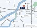 融信融创·融璟园交通图