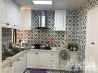 怡和家园,中间楼层20F,精装,两室两厅一厨一卫,家具家电齐全
