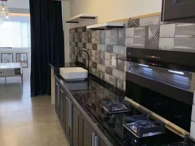 出售凤凰二村1室1厅1卫36.1平米53.7万住宅