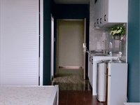 急售信业ICC单身公寓25楼 精装修家电齐全