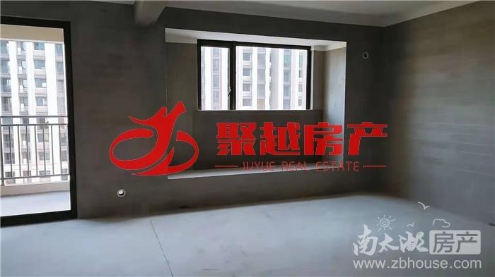 最新好房推荐 祥生悦山湖毛坯四室二厅 位置佳好学区