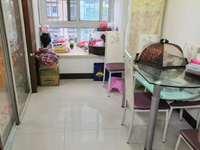 出售江南华苑2室2厅1卫88.1平米125万住宅