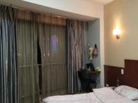 561出租,拇指大厦,9楼,45平,一室一厅一厨一卫,精装修,拎包入住