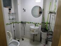 C332阳光水岸4楼单身公寓41平精装修家具家电齐全拎包入住1400元