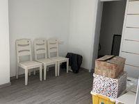 A187东湖家园6楼三室二厅全新婚装带阳光房边套未住过,实际90平