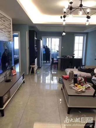 出售和盛家园多层 三室两卫双阳台 精装