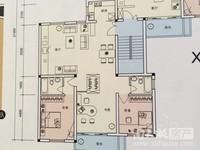 河畔居5楼精装167.76平方210万
