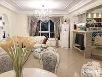 望湖花园 3室2厅1厨1卫 125平 精装修 208万