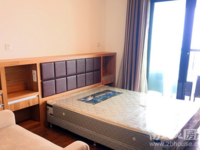 太湖丽景 1室1厅1卫 精装 36平方 1400元
