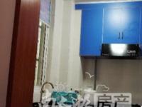 江南华苑 48.91平 单身公寓 精装73万 家具家电齐全