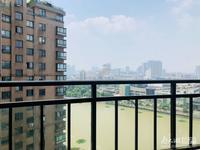 市中心,星海名城高层16楼,125方,三房两厅一卫,毛坯,满两年,142万