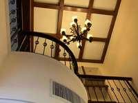华萃庭院 1楼 235平方 豪装 售400万