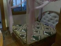 青塘小区 2室1厅1卫 中装 租1200元