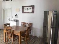 余家漾汀洲苑精装两室两厅,满2年,家电齐全拎包入住
