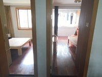 1627本店出售:潜庄小区3楼:59.21平 2室一厅 标准套型 两室朝南
