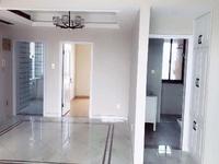 2469吉南家园15F,81平米二室二厅南北通标准户全新豪装中央空调133.8万