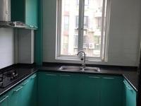 2771 余家漾A区2楼/6楼 90平两室两厅 精装 家具家电齐 2500可协