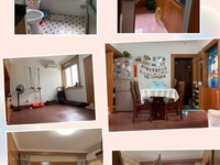 出售碧潮苑 2室1厅 满5唯一