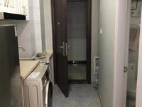 大都会 9楼单身公寓37.7平 精装朝北满两年拎包入住也可出租 2000/月