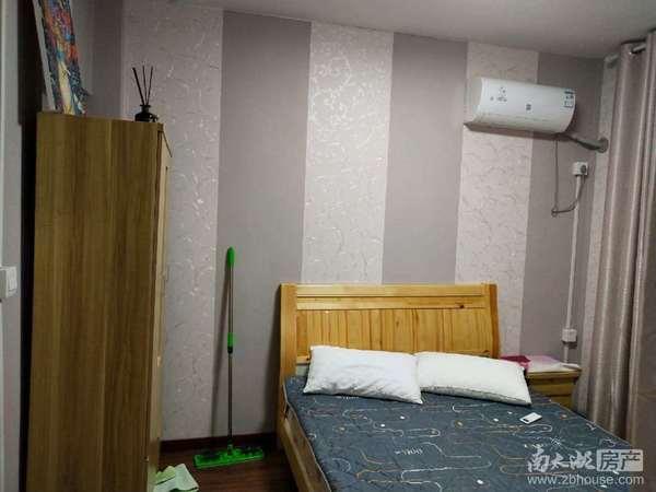 出租环东花园 1室1厅1卫 45平 1400元每月