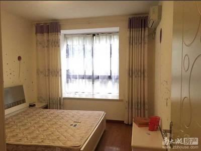 闻波兜社区 中装 2室1厅 家电齐