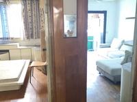 C353市陌小区3楼60平两室半1厅简装家电齐全1100元/月看房方便