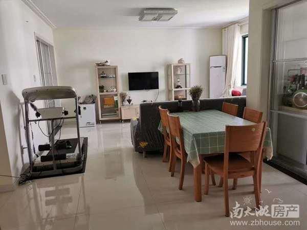 仁皇山庄3室2厅2卫精装修家电齐全独立车库3500元有钥匙