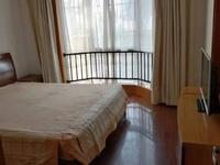阳光城精装二室二厅房子出租