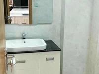 出租水岸公馆2室1厅1卫60平米2200元/月精装13905728621