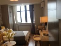 太湖丽景 37平 单身公寓 精装55万 家电齐全