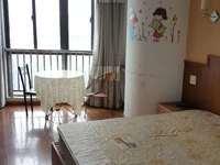 拇指大厦 40平 单身公寓 精装1400元 家具家电齐全