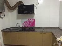 日月城 58平 两室一厅 精装1700元 家电齐全 ,拎包入住