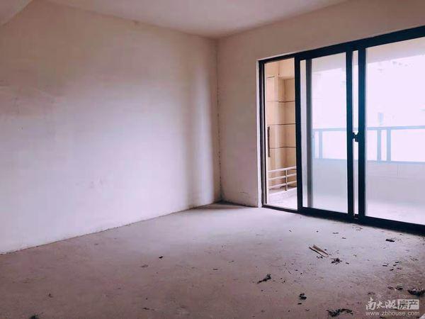 翰林世家3楼边套,120方,三房两厅一卫,185万,满两年