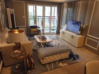 南太湖新区,经典4房,对口爱山,背山面公园,精装入住看房随时
