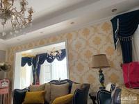 金色地中海婚装三室二厅二卫房子出售