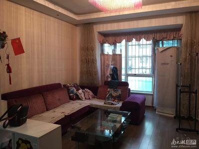 最新好房推荐 望湖花园较好装三室二厅户型好