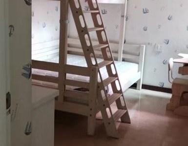 天盛花园首次出租2室2厅精装修家电齐全爱山五中环境优美爱干净人士看过来