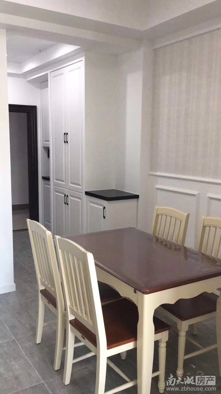 13金色水岸26楼朝北精装单身公寓2400/月有钥匙--苏哥1525720477