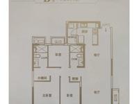 诚心出售,不弄虚作假,恒大御峰,精装修,3房2厅2卫,123方,一口价,国庆特价