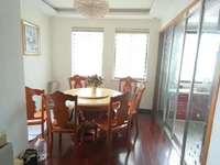 出售康城国际10 17楼144平,3室2厅2卫,精装,边套,满5年无二税