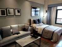 八里店核心地段 周边配套成熟 小面积单身公寓 现房即买即拿房 超高回报最佳投资