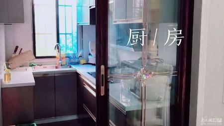 凤凰二村 4楼 72平方 婚装 车库独立 家电齐 105万