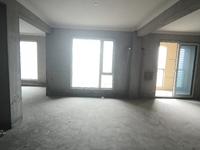 大港御景新城楼王位置15F 32F 180平 4室2厅3卫 全新毛坯