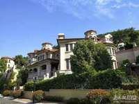 美泉宫独栋,依山而建。山水相依,风水好,低调有内涵,赠送车位 赠送200平米花园