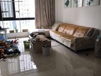 出售 凤凰城 两室两厅 精装修 位置好 阳光好 三室朝南 户型好