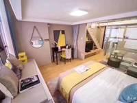 富力精品公寓总价低,回报率高,首付25万拿3房投资的新起点18267200230