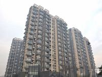 天元颐城11楼,豪装,拎包入住,满两年