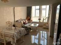 翰林世家高品质LOFT单身公寓 豪装 品牌家具家电 拎包入住